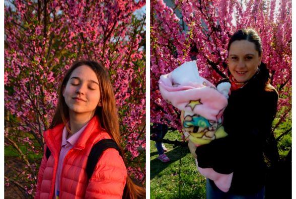 """Переможці фотоконкурсу """"Весна у великому місті"""" отримали подарунки"""