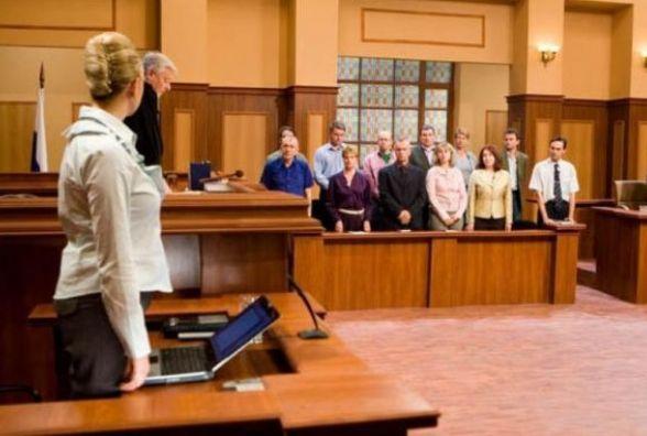 У Хмельницькому затвердили список присяжних для міськрайонного суду