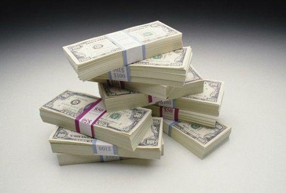 Долар падає, євро росте - курс НБУ на 31 травня