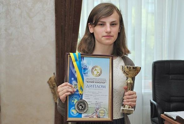 Хмельничанка Яна і вівчарка Нік відзначилися на чемпіонаті України