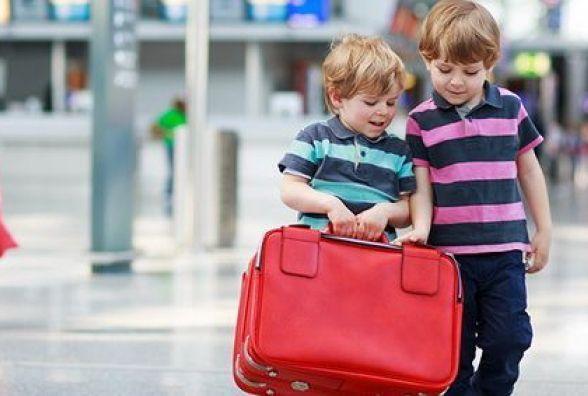 Безвіз: як і де оформити біометричний паспорт для дитини