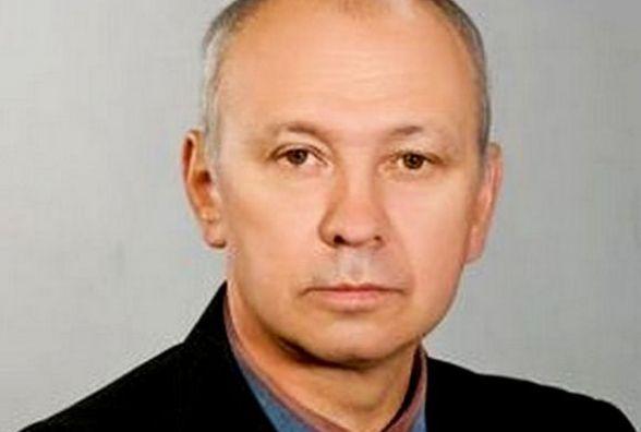 «Свободівець» складе повноваження депутата Хмельницької міськради