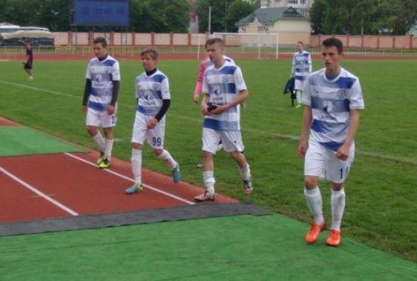 Шукають таланти: «Поділля» оголосило набір футболістів