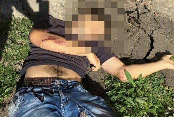 Поліція не встановила особу хлопця, який випав з багатоповерхівки на Пілотській