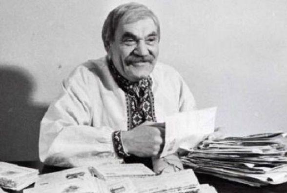 10 червня народився ведучий Петро Вескляров