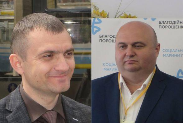 Скільки своїх обіцянок виконали Симчишин і Корнійчук