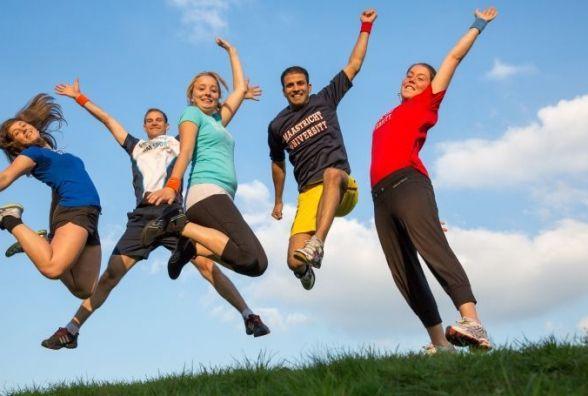 Хмельничан запрошують на спортивні майстер-класи з нагоди Дня здоров'я