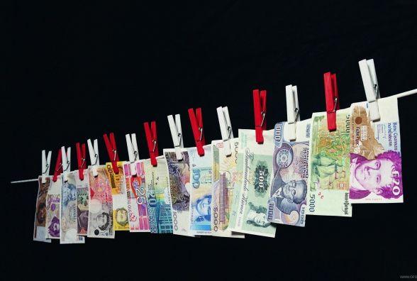 Валюта падає - курс НБУ на 14 червня