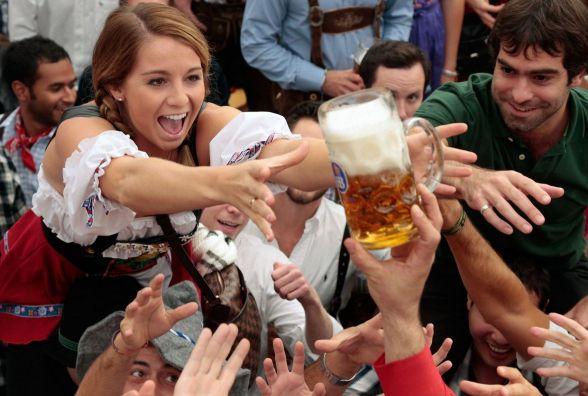 Фестиваль пива і дні Японії у Хмельницькому: за чи проти? (ОБГОВОРЕННЯ)