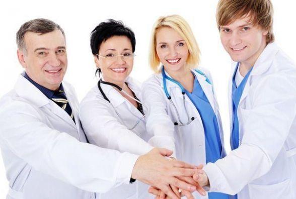 18 червня - День медичного працівника