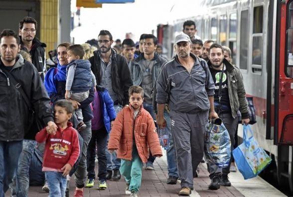 20 червня - Всесвітній день біженців