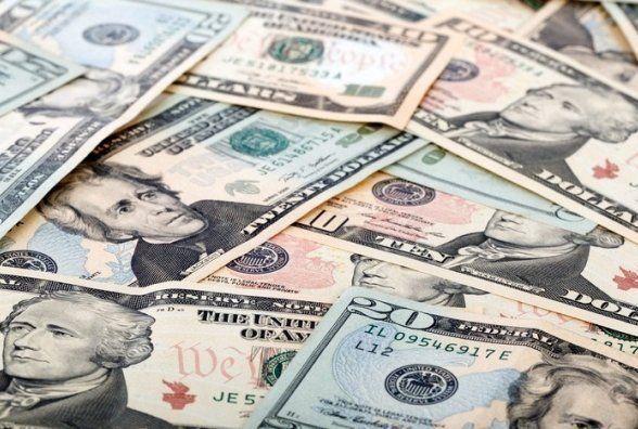 Курс валют від НБУ на 21 червня