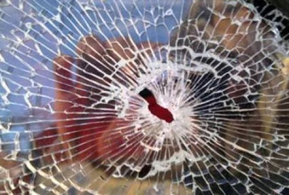 Поліція другий рік шукає невідомого, який стріляє по вікнах хмельничан