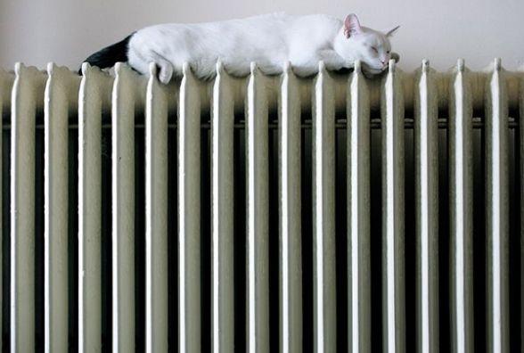 Тепло у квартири хмельничан пустять наступного тижня - Симчишин