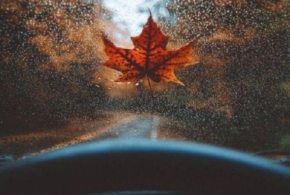 У понеділок, 16 жовтня, буде мокро та вітряно: погода у Хмельницькому