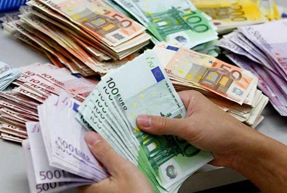 Євро росте - курс НБУ на 30 червня
