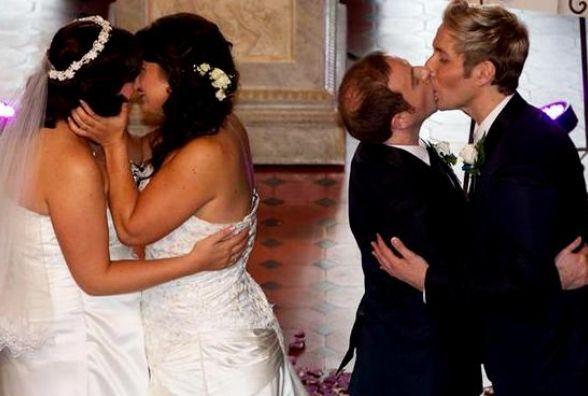Одностатеві шлюби в Україні: за і проти (ОПИТУВАННЯ)