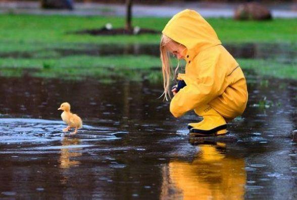 Синоптики прогнозують у Хмельницькому похолодання і дощі