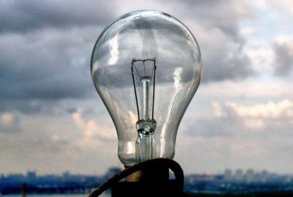 Планові відключення світла у Хмельницькому на 6 липня