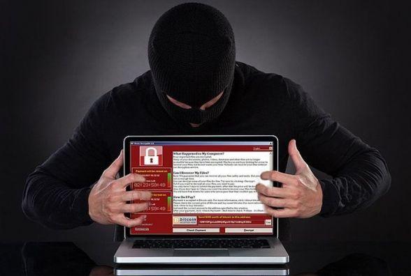 Атака вірусу Petya.A. В СБУ назвали справжню мету хакерів