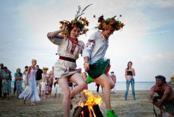 7 липня святкують Івана Купала