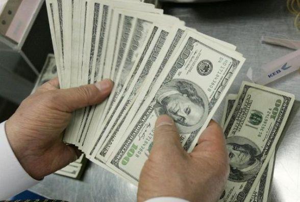 Долар впав - курс валют НБУ на 10 липня