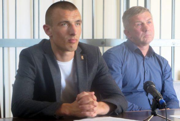 Корнійчук має пояснити в суді, чому Бурлик на 45 хвилин зупинив роботу ОДА - адвокат