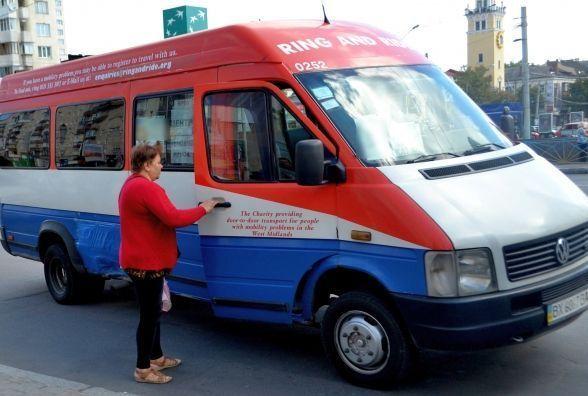 В мерії просять пустити додаткові маршрутки з Озерної до Ружичної