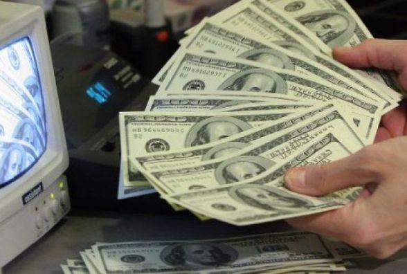 Долар втратив у ціні - курс валют НБУ на 13 липня