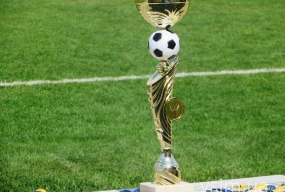 Визначилися учасники кубку Хмельниччини з футболу