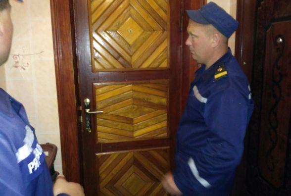 В квартирі у Волочиську знайшли мертвого чоловіка