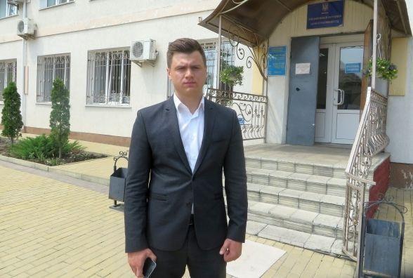 Суд не поновив на посаді екс-патрульного Ярослава Болюха. Захисники готують апеляцію