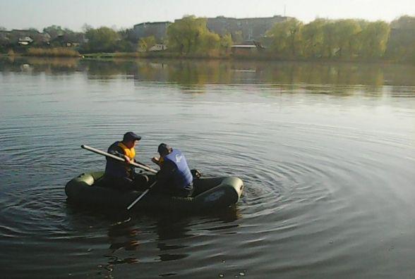 В ставку у Теофіпольському районі потонув 49-річний чоловік