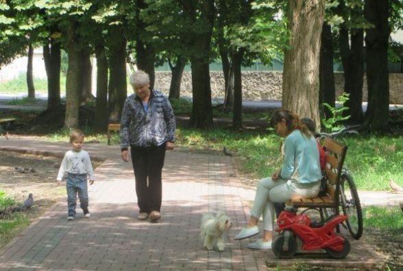 Що думають хмельничани про можливе перейменування парку Чекмана (ОПИТУВАННЯ)