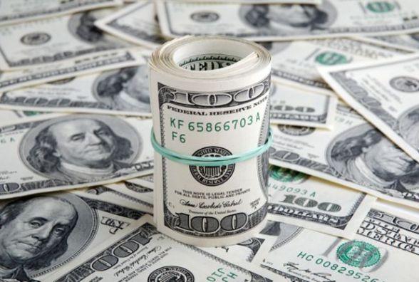 Долар падає - курс валют НБУ на 19 липня