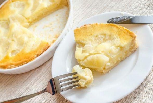 Сніданок за 5 хвилин: як приготувати сирну запіканку