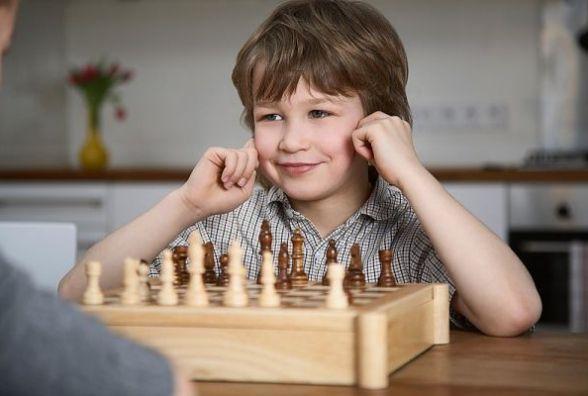 20 липня - Міжнародний день шахів