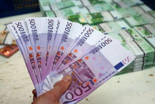 Євро різко впав - курс валют НБУ на 21 липня