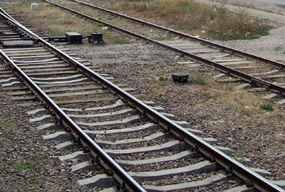 У Хмельницькому потяг переїхав жінку. Вона померла на місці