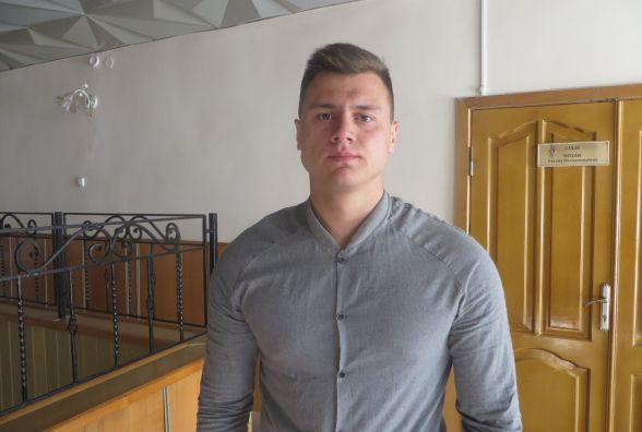 Екс-патрульного Ярослава Болюха судять за вбивство. Коли розглядатимуть справу