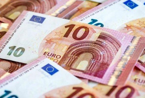 Євро подорожчало - курс валют від НБУ на 26 липня
