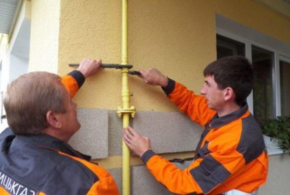 Де в серпні у Хмельницькому відключатимуть газ (КАРТА)