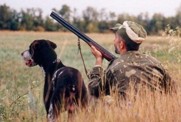 З 5 серпня на Хмельниччині стартує сезон полювання
