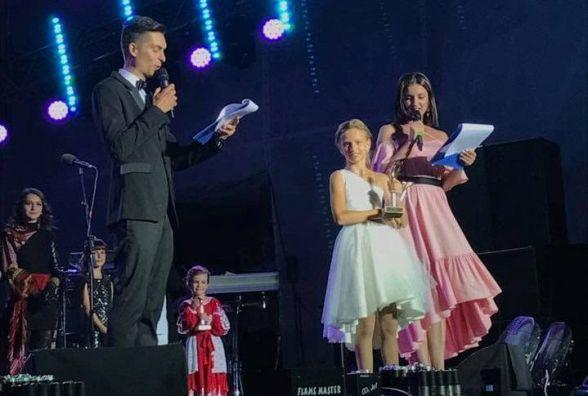 Хмельничанка перемогла на «Чорноморських іграх»