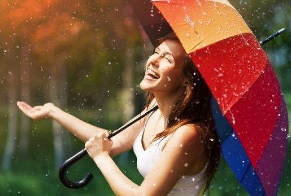 Погода на вихідні у Хмельницькому: синоптики обіцяють спеку до +32 і дощ