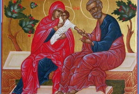 7 серпня святкують Успення Святої Анни