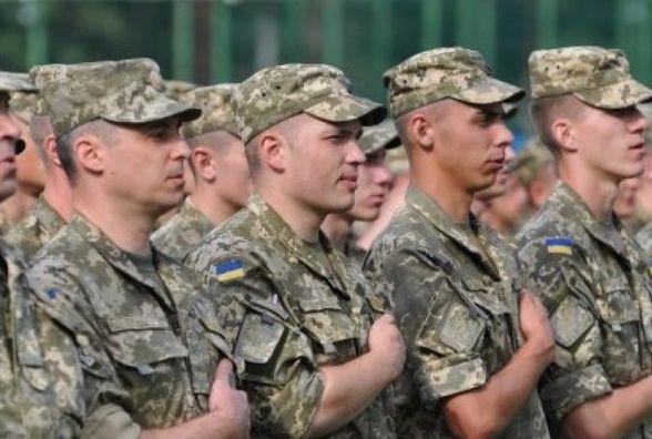 Армія кличе: на Хмельниччині шукають нових призовників