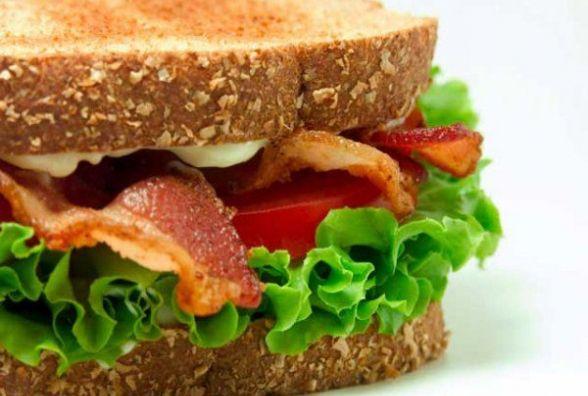 Рецепт на сніданок: як приготувати корисний бутерброд
