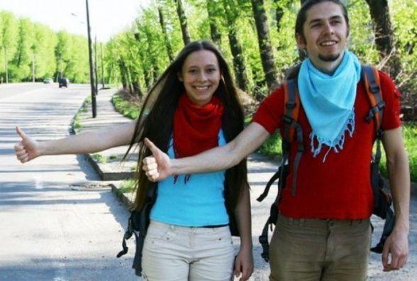 66 країн за 6 років. Подружжя з Хмельницького розкаже, як бюджетно  подорожувати