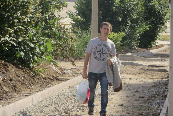 Капітальний ремонт вулиці Кармелюка обіцяють закінчити до Дня міста